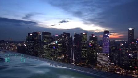 新加坡夜景 下站越南