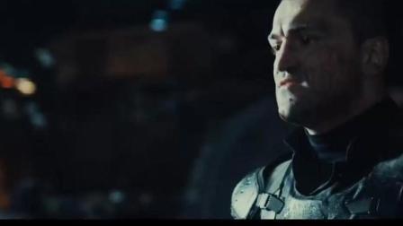 再造战士 好莱坞经典的科幻片 场面太精彩了!