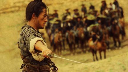 锦灰视读40《千古文人侠客梦》下: 看懂中国人的武侠文化, 认清一个江湖梦