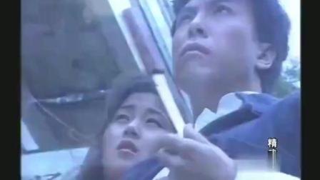 精武门, 甄子丹这段表演, 比李连杰的中南海保镖还强