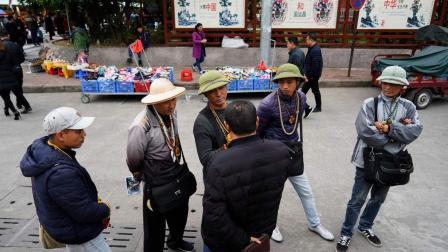 越南立法, 禁止当地人卖这种东西给中国游客, 否则要坐牢!