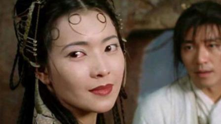 这就是娱乐圈 2018 蓝洁瑛24年前曝周星驰狂追,不惜劈腿正宫朱茵