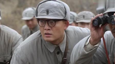 八路军战士摘枣子发现日军, 高手调换路标设下重伏, 打残敌人!