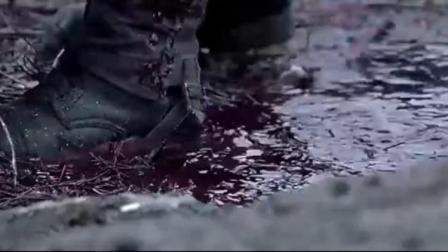 这场仗打得太惨烈,47名战士全体阵亡,战场的水都被染得血红!