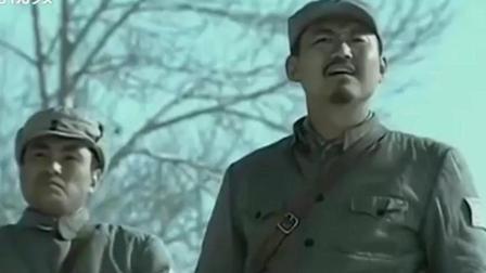 亮剑: 张大彪和老沈对上劲了, 俩人打的认真, 李云龙在下面看个乐