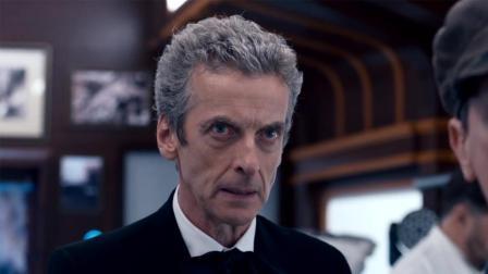 三分钟看完《神秘博士》第八集太空旅行引发诅咒
