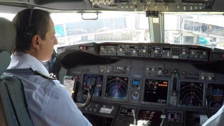 客机系列4K 波音B737-800 巴西 阿雷格里港-阿雷格里港