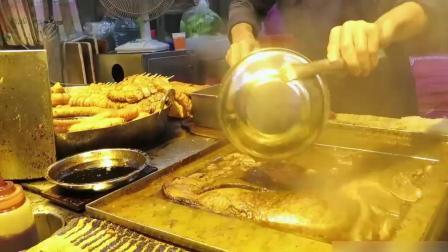 香港風味小食 Hong Kong Street Food