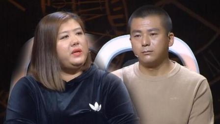 胖妻离婚后十个月减掉270斤, 丈夫想复婚, 妻子: 没门儿