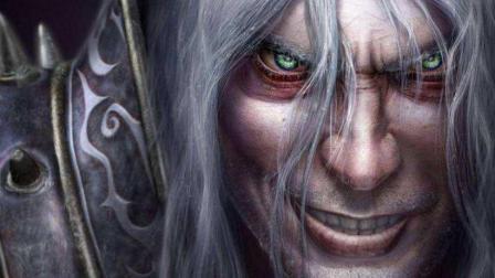 暴雪嘉年华2018《魔兽争霸3重制版》正式公布! 2019年发售