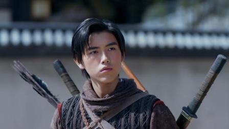 《将夜》中最惊艳的不是陈飞宇, 而是颜值演技同在线的她