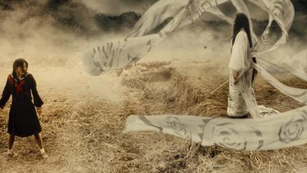 母亲是吸血鬼, 父亲是猎手, 生的女儿不老不死! 一部奇幻冒险电影