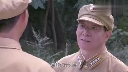 绝密543: 鲁进川归队了, 可把小结巴高兴坏了, 战友情太感人了!