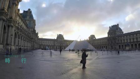 法国巴黎 旅行