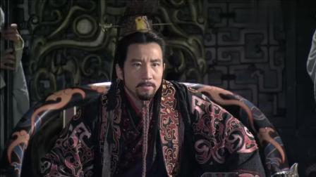 秦王嬴稷命白起领兵攻打韩国, 逼的韩国只能割地求和