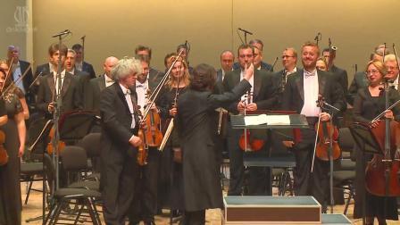 柴可夫斯基《第六交响曲(悲怆)》西本智实&俄罗斯国立交响乐团