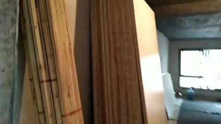 130平米新房木工开工, 材料买了1.3万, 带大家看看!