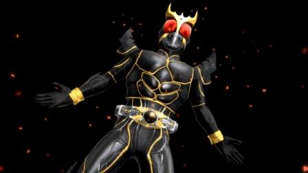 假面骑士创生: 1号与蜘蛛男一时难分胜负, 空我变身惊异全能形态前去助攻