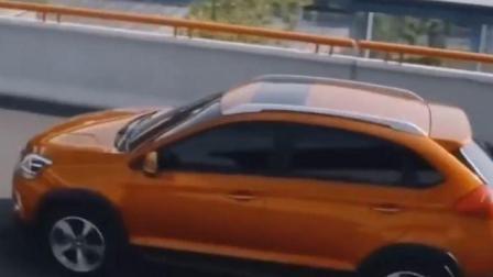 奇瑞捷途X70S上市时间 定位中级SUV 搭载1.5T发动机