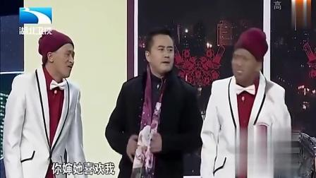 经典小品;宋小宝、赵海燕