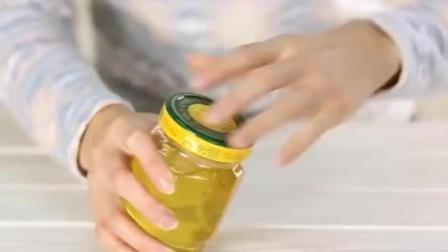 生活小窍门, 不用男朋友如何自己开玻璃罐头盖