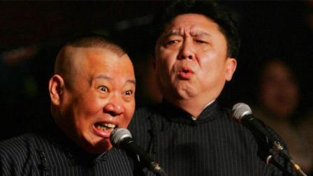 这次, 郭德纲忽悠于谦唱了《学猫叫》, 于大爷才是最皮的那一个