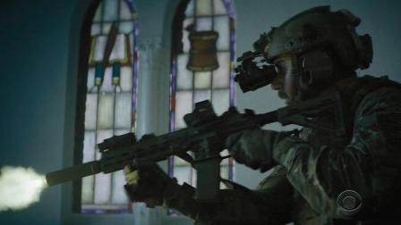 《海豹突击队》第二季震撼回归: 出生入死