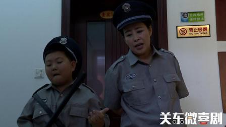 二货兄弟行窃被发现, 愚蠢行为被嘲笑!