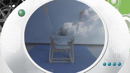圆视艺术: 神之舞-天神首度献身功夫秀-精减合成版