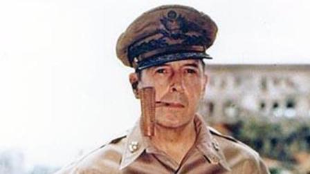 此人被逼无奈当了西点军校的校长, 结果却成了西点史上的伟大人物