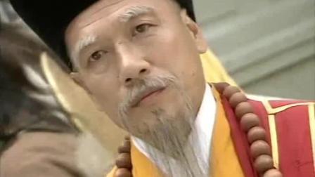 庄聚贤练了几个月易筋经就想和乔峰较量, 不自量力