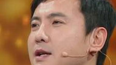 王阳和沈腾即兴表演,王阳演一个执行死刑的人,沈腾竟然巧妙的解决了