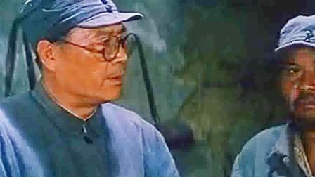 战争片、经典怀旧: 百看不厌大转折之刘邓大军与数倍于己的蒋军周旋, 挺进大别山