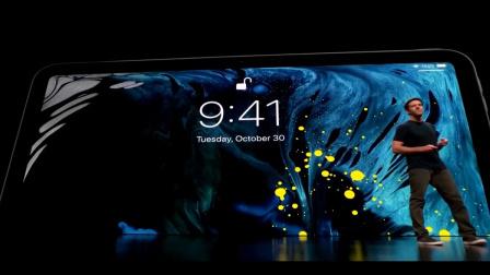 苹果发布新款iPad和Mac电脑