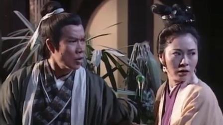 神雕侠侣: 疯子欧阳锋真是太厉害! 大战郭靖黄蓉柯镇恶, 打伤郭靖后全身而退