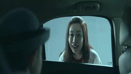 女子骗女孩下车, 谎称是妈妈的朋友, 女孩一个问题让女子原形毕露