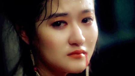 与蓝洁瑛命运相仿的悲情女星, 曾是当红星女郎, 29岁却含恨自杀