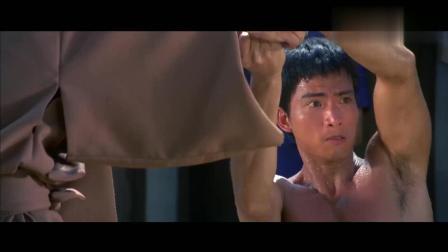 为给女友报仇, 小伙暴打日本浪人, 刀杀日本军官, 看着就是解气