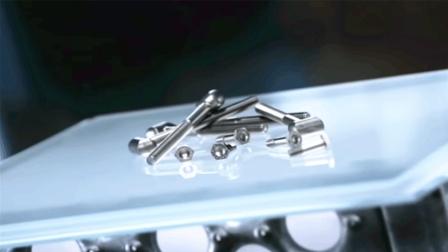 飞机用的螺栓生产过程有多严格? 看完秒懂为啥国内不能批量生产!