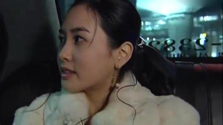 新娘18岁(国语): 贞淑的情敌来了, 打破原本岌岌可危的感情