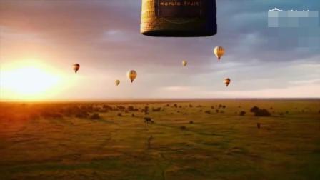 东方风来, 地球各大洲收到同一份邀请。一片四叶草, 打开一个神奇的世界, 插上梦幻的翅膀