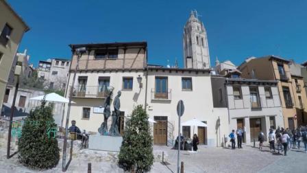 西班牙 马德里小镇之旅