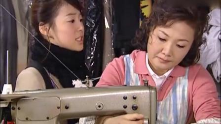 新娘18岁(国语): 贞淑不想考大学放弃高考, 给母亲道歉