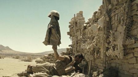 小众战争片精品, 两名狙击手和敌军对峙20小时, 却成为别人的猎物