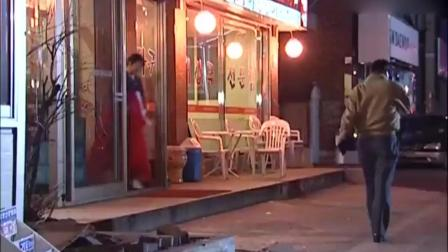 新娘18岁(国语): 贞淑要回家, 赫俊拉着她问她家在哪?