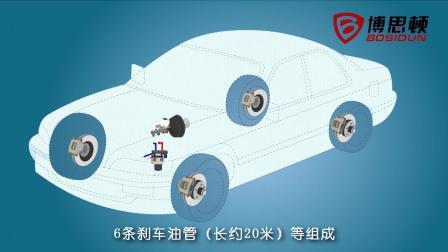 汽车刹车油换多少升才合适, 更换不正确危害大, 很多车主都不知道
