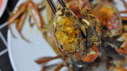 吃蟹季~大闸蟹另类做法, 一口便爱上(片尾杀蟹秘技大公开)