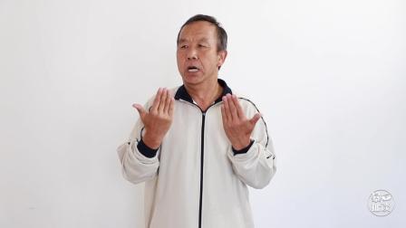 【聚听青岛】聋人文化之视觉白话: 英姿飒爽