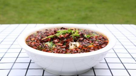 豆花鱼凭什么名扬四海? 重庆大厨亲自演示, 揭开美味背后的秘密