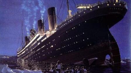 泰坦尼克号沉船已经106年, 为什么没人打捞? 专家: 幸好没有捞